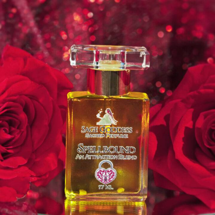 Spellbound Perfume