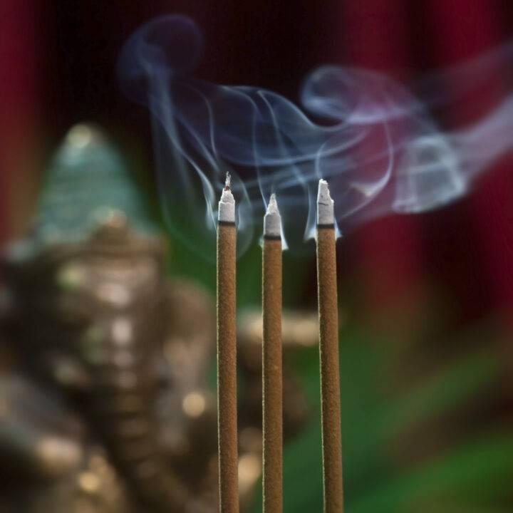 Ultimate Success Incense Sticks